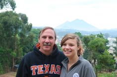 Guatemala Photo Of The Day – Father And Daughter