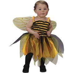 Queen Bee Infant Costume