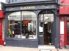 723cc743c Blackbird Tea Rooms 95 Western Road