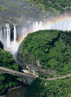The spectacular Victoria Falls is shared by two countries: Zambia and Zimbabwe. And although both sides have stunning views of the falls, Zimbabwe offers some of the most majestic angles and walks along the length of the Falls. Timbuktu Travel.