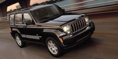 Just bought this. I love it!2012 Jeep Liberty