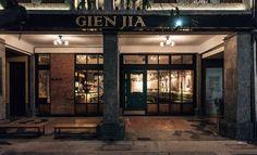 Gien Jia restaurant by II Design, Kaohsiung – Taiwan , http://www.interiordesign-world.com/gien-jia-restaurant-by-ii-design-kaohsiung-taiwan/