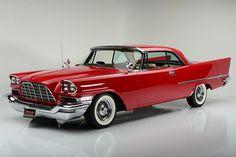 1957 Chrysler 300C 2-Door Hardtop