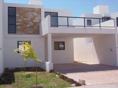 Casas en venta en Mérida, Villas del Bosque