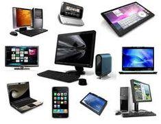 Dispositivos electrónicos de la sexta generación de computadoras