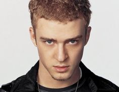 Justin Timberlake...I think his personality makes up for the fact that he's not that hot