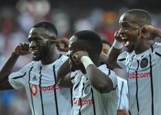 Orlando Pirates look to maintain their good form as they host Highlands Park at Orlando Stadium. Highlands Park, Psl Live, Premier Soccer, Kaizer Chiefs, Top Soccer, Transfer Rumours, Soccer League, Supersport, Best Games