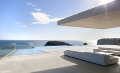 The Sardinera House – Fubiz™