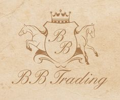 Logotype for BB Trading