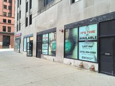Custom Window Graphics for your Business | Cushing is a leading print and digital communications firm based in Chicago, providing innovative solutions for its clients nationwide.