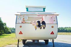 Reis je graag en geniet je hierbij van alle vrijheid en rust? Dan ben je waarschijnlijk ook fan van de caravan!
