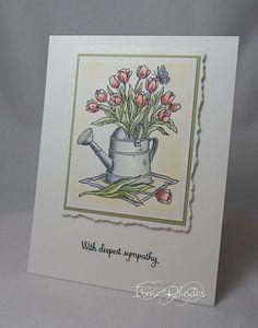 CC476 Spring Sympathy - Irene Rhodes (DandI93)