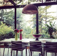 Inside Margherita Missoni's home