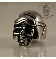 vygbiker | Anillos Skull