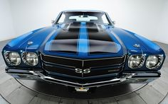 muscle cars chevrolet - Buscar con Google