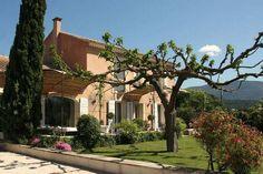 Villa Saumane - Main image