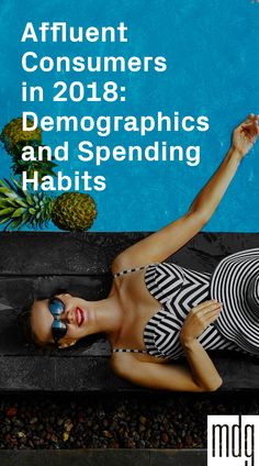 New research on affluent Americans uncovers how the demographics & spending habits of the group vary significantly from how they're often portrayed. Luxury Marketing, Marketing And Advertising, Luxury Branding, Insight, Key, Check, Unique Key