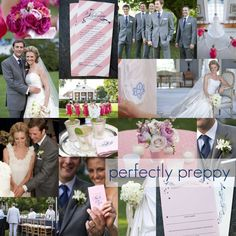 Such a gorgeous wedding! Clicked through the pictures on the site. Absolutely beautiful! -EG