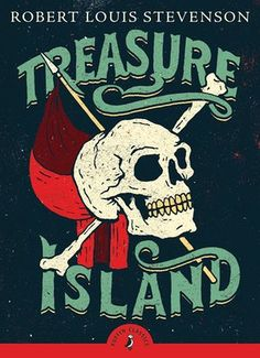 Treasure Island by Robert Louis Stevenson | Middle Grade Historical Fiction | 5/5