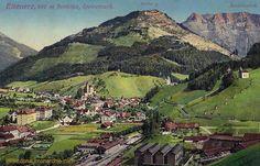 eisenerz austria