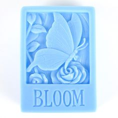 Kudos Blooming Butterfly Silicone Mold. would love to have this mold!