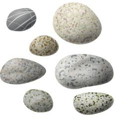 Горы, камни — Yandex.Disk Stone Landscaping, Landscaping Ideas, Stone Wallpaper, River Stones, Sculptural Fashion, 3d Printing, Display, Sculpture, Crystals