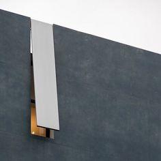 Buenas!! #inspiração #linhas #arquitetônicas | www.bit.do/escudero