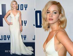 Los 22 vestidos más atrevidos de Jennifer Lawrence: Vea los looks más aplaudidos de la actriz - Guioteca