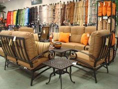 Outdoor Patio Furniture Charlotte NC, Oasis Pools Plus Outdoor Living  Showplace Charlotte, NC Showroom Part 63