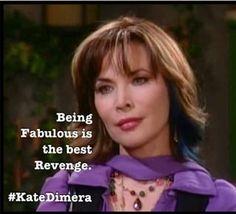 Revenge Kate Dimera Style!!