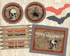 Hey, I found this really awesome Etsy listing at http://www.etsy.com/listing/113022604/halloween-decor-printable-decorations-on