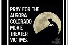 Social Media Tributes: Remembering the Victims of the Colorado Shooting