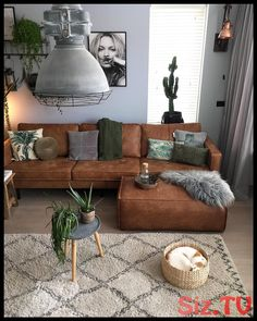 ✔ 56 smart small apartment decorating ideas on a &; ✔ 56 smart small apartment decorating ideas on a &; Seven Eight ✔ 56 smart small apartment decorating ideas […] living room on a budget Simple Living Room, Boho Living Room, Living Room Lighting, Living Room Modern, Bohemian Living, Cozy Living, Modern Couch, Modern Bohemian, Bohemian Decor