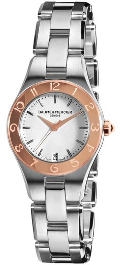 Baume & Mercier Linea 10014