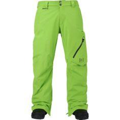 Burton AK 2L Cyclic Gore-Tex Pant - Men's,Snowboard > Snowboard Clothing >… Burton Ak, Snowboarding Outfit, Snowboard Pants, Hiking Gear, Camping Equipment, Gore Tex, Outdoor Gear, Clothing, Clothes