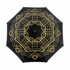 Image result for umbrella art deco