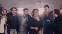 Artistas nacionales se unen en canción contra el bullying [VIDEO]
