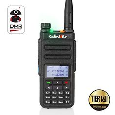 Cheap walkie talkie, Buy Quality radio walkie talkie directly from China radio walkie Suppliers: Radioddity Dual Band Dual Time Slot Digital Two Way Radio Walkie Talkie Transceiver DMR Motrobo Tier 1 Tier 2 with Cable Radios, Portable Ham Radio, Slot, Communication, Talkie Walkie, Electronics Online, Cable, Programing Software, Usb