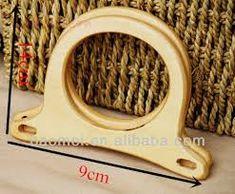 Image result for handle kayu untuk tas