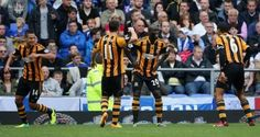 Team Review: Hull City AFC in the 2013-14 Season #football