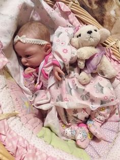Reborn Toddler, Reborn Baby Girl, Reborn Baby Dolls, Baby Dolls For Sale, Life Like Babies, Silicone Reborn Babies, Lifelike Dolls, Real Doll, Laura Lee