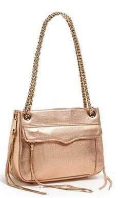 Rebecca Minkoff  'Swing' Shoulder Bag - StackDealz