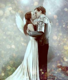 ArtJam - Romeo and Juliet by LeeMinKyo.deviantart.com on @deviantART