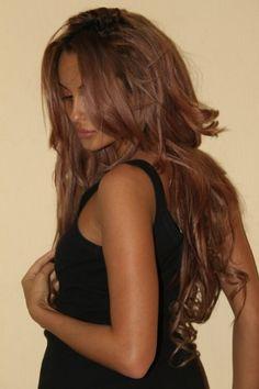 light brown hair 4