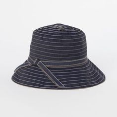 Ribbon Stripes Hat in Sale SHOP Jewelry+Accessories at Terrain