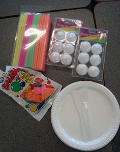 Down Under Teacher: End of Year School Party Games.