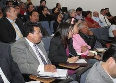Imparte especialista en seguridad conferencia sobre autoprotección personal y familiar