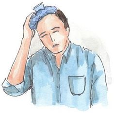 headache - Great tips!  Remember that 90% of headaches are cervicogenic meaning that they are a result of something going on in your neck...so think about seeing your local chiropractor as well.