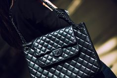 Exclusive: A first look at Chanel Fall 2013 - Act I - PurseBlog