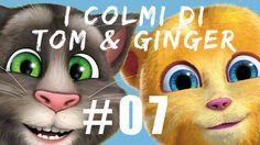 #07 Ridere con i Colmi per bambini raccontati da Tom & Ginger Playlist #...